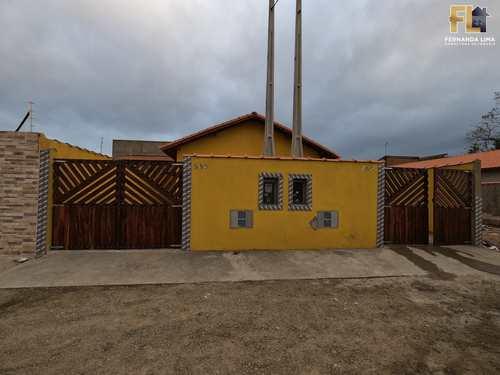 Casa, código 45418 em Itanhaém, bairro Loty