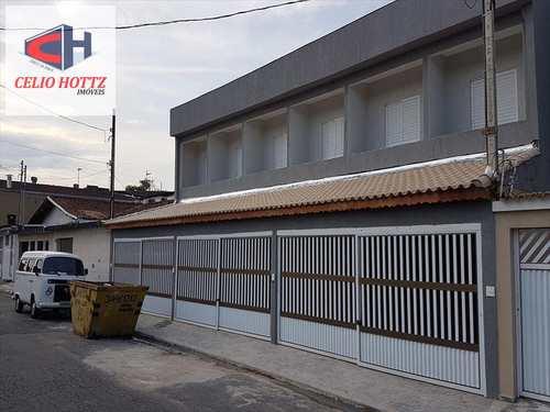 Sobrado, código 6551 em Praia Grande, bairro Boqueirão