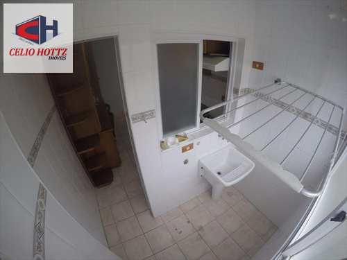 Apartamento, código 600 em Praia Grande, bairro Canto do Forte