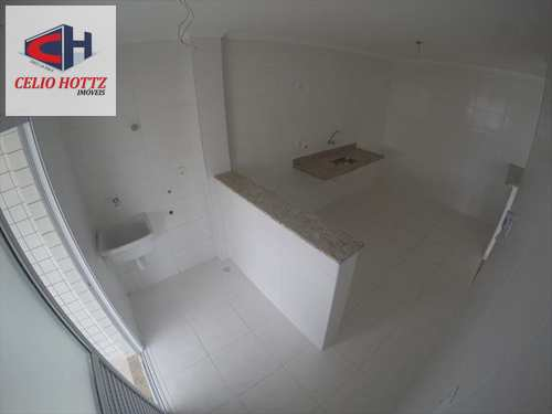 Apartamento, código 3202 em Praia Grande, bairro Aviação