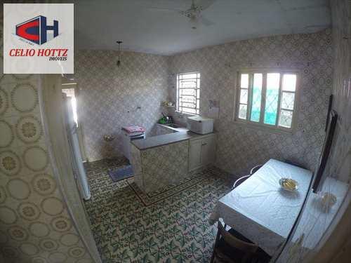 Casa, código 3003 em Praia Grande, bairro Boqueirão