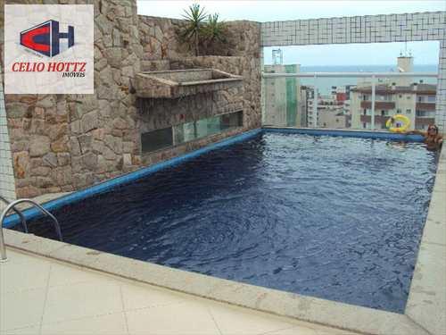 Apartamento, código 3100 em Praia Grande, bairro Canto do Forte