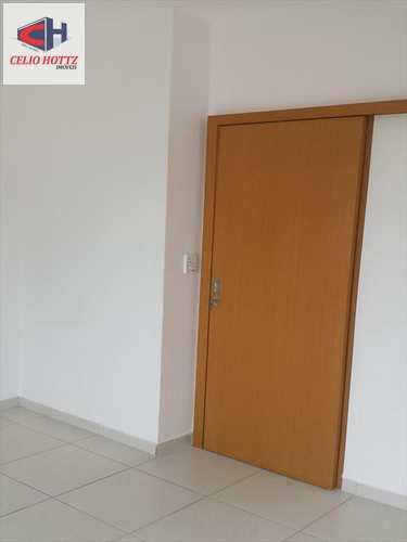 Apartamento, código 2810 em Praia Grande, bairro Canto do Forte