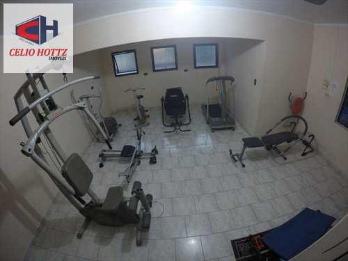 Apartamento, código 3110 em Praia Grande, bairro Canto do Forte
