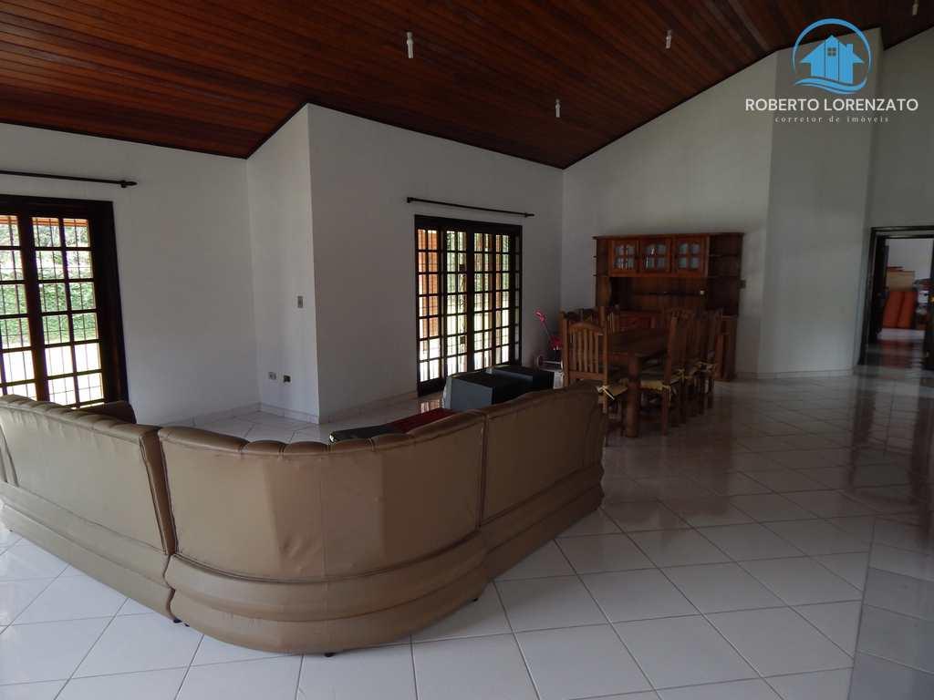 Casa de Condomínio em Peruíbe, bairro Est São Marcos