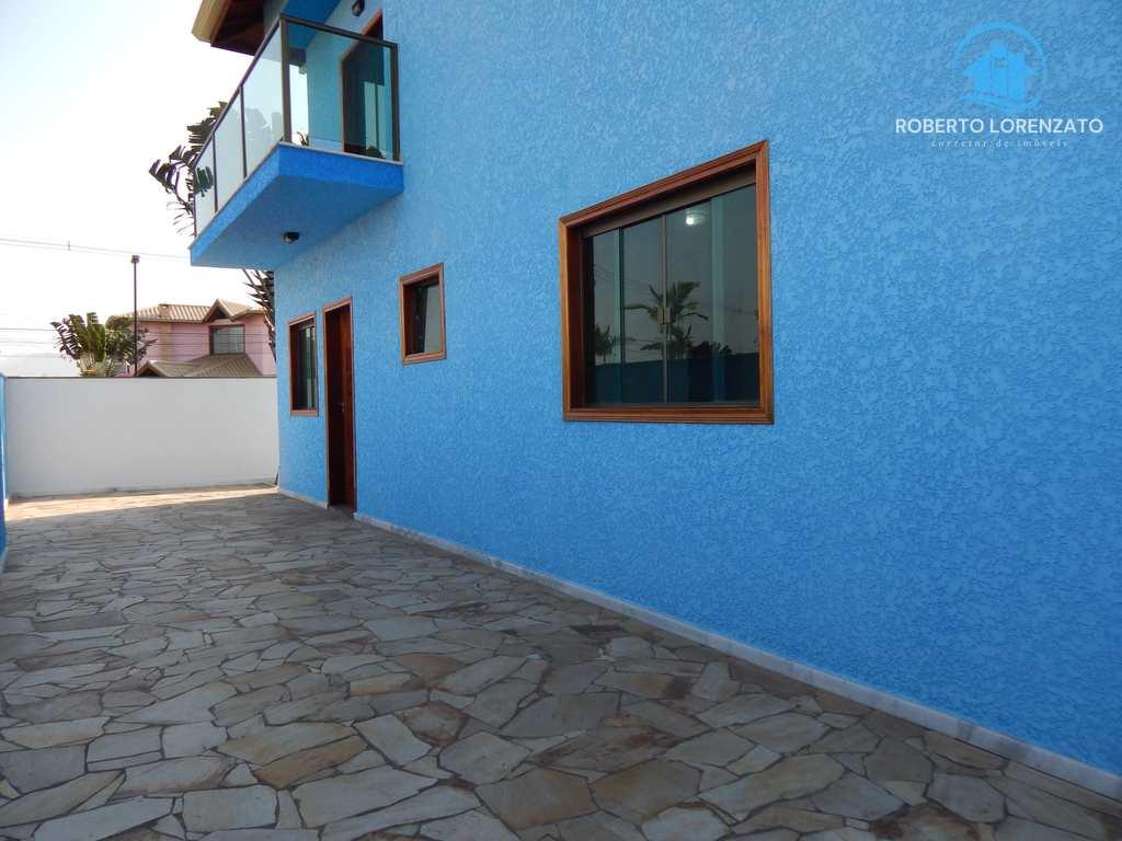 Casa de Condomínio em Peruíbe, bairro Bougainvillee IV