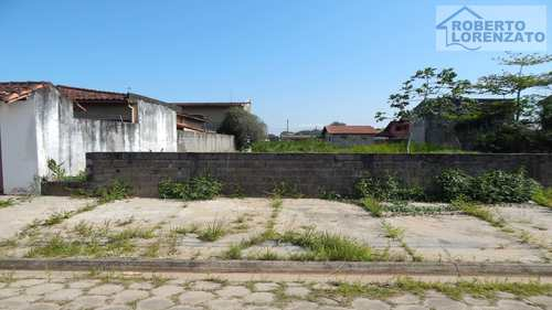 Terreno, código 1065 em Peruíbe, bairro Maria Helena Novaes