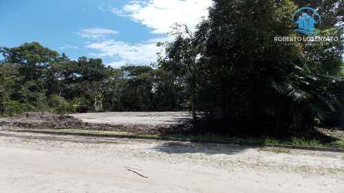 Terreno de Condomínio, código 1054 em Peruíbe, bairro Condomínio São Marcos