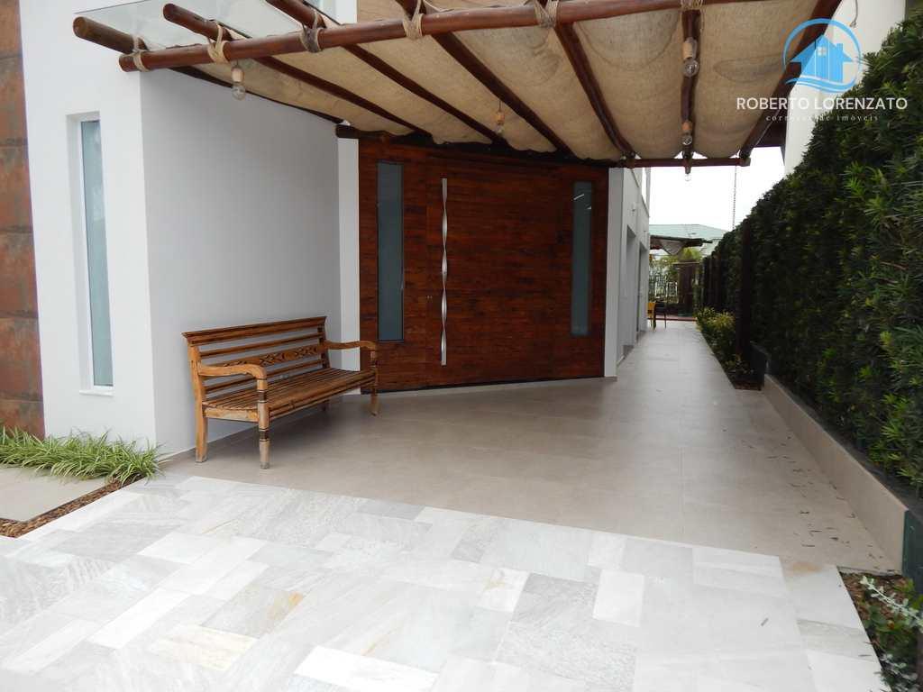 Casa de Condomínio em Peruíbe, bairro Bougainvillee II