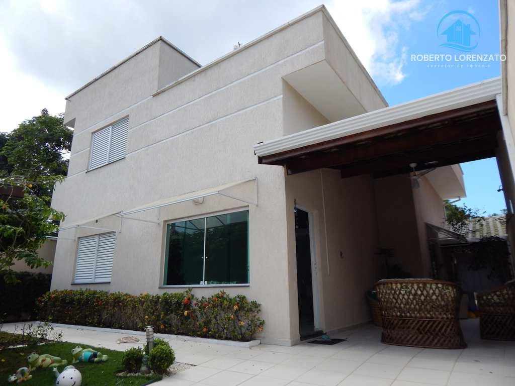 Casa de Condomínio em Peruíbe, bairro Condomínio São Luiz