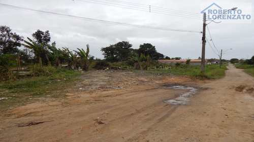 Terreno, código 1047 em Peruíbe, bairro Nova Peruíbe