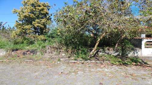 Terreno, código 1041 em Peruíbe, bairro Três Marias