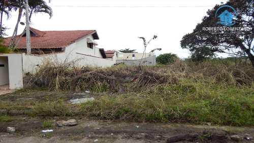 Terreno, código 1035 em Peruíbe, bairro Maria Helena Novaes