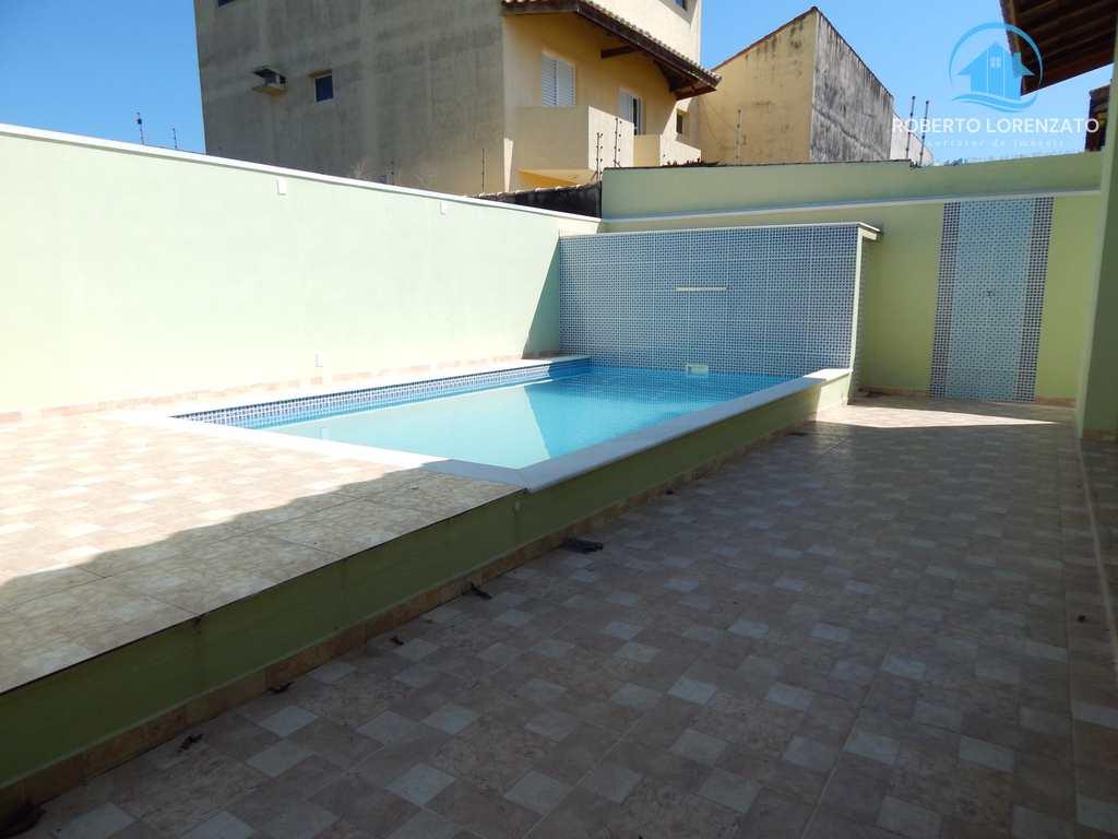 Casa em Peruíbe, bairro Casablanca