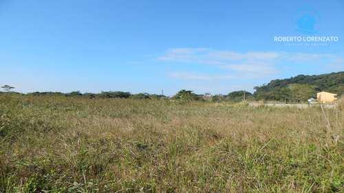 Terreno, código 1032 em Peruíbe, bairro Manaca do Itatins