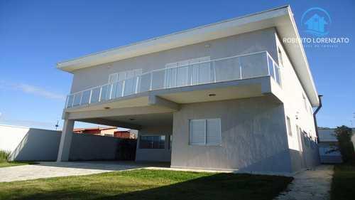 Casa, código 1029 em Peruíbe, bairro Maria Helena Novaes