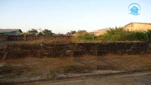 Terreno, código 1025 em Peruíbe, bairro Maria Helena Novaes