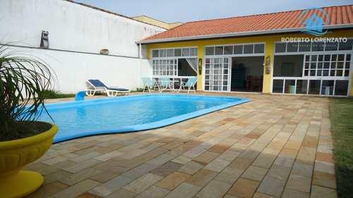 Casa, código 1027 em Peruíbe, bairro Convento Velho