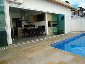 Casa de Condomínio, código 1028 em Peruíbe, bairro Jardim Três Marias