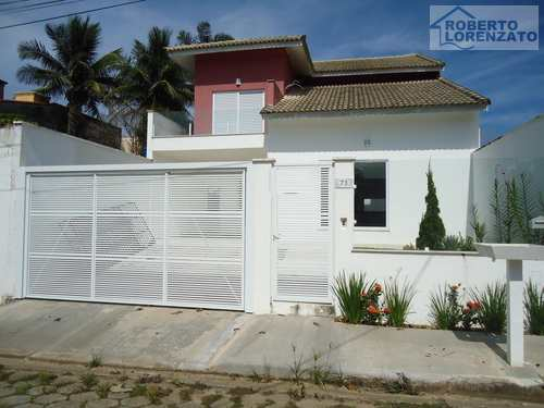 Casa, código 1019 em Peruíbe, bairro Samburá