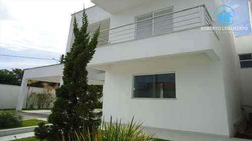 Casa, código 1014 em Peruíbe, bairro Jardim Imperador
