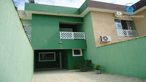 Casa, código 1010 em Peruíbe, bairro Convento Velho