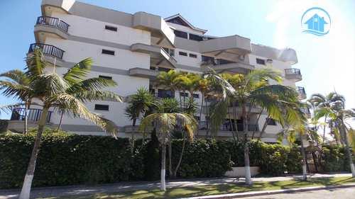 Apartamento, código 995 em Peruíbe, bairro Convento Velho