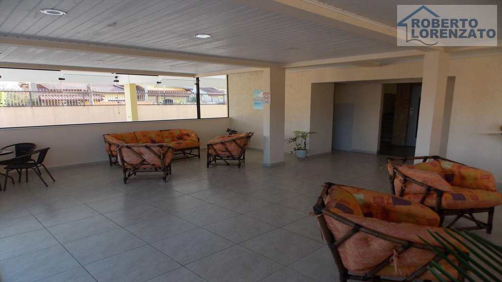 Apartamento em Peruíbe, bairro Três Marias
