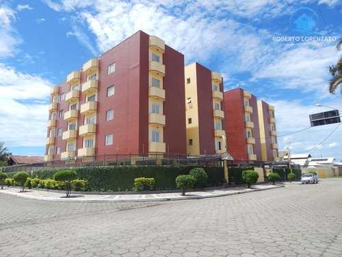 Apartamento, código 990 em Peruíbe, bairro Três Marias