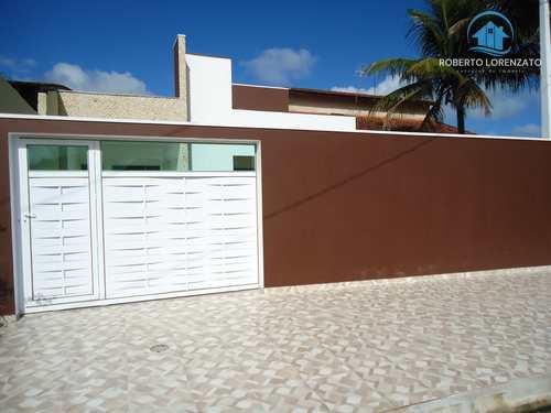 Casa, código 975 em Peruíbe, bairro São José