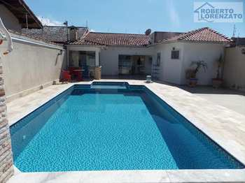 Casa, código 966 em Peruíbe, bairro Jardim Beira Mar