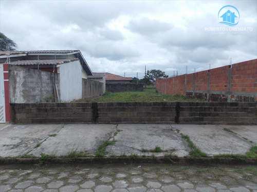 Terreno, código 949 em Peruíbe, bairro São José