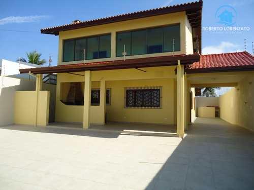 Casa, código 922 em Peruíbe, bairro Maria Helena Novaes