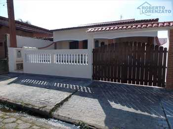 Casa, código 926 em Peruíbe, bairro Oásis