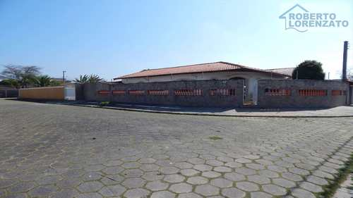 Casa, código 1062 em Peruíbe, bairro Jardim Imperador