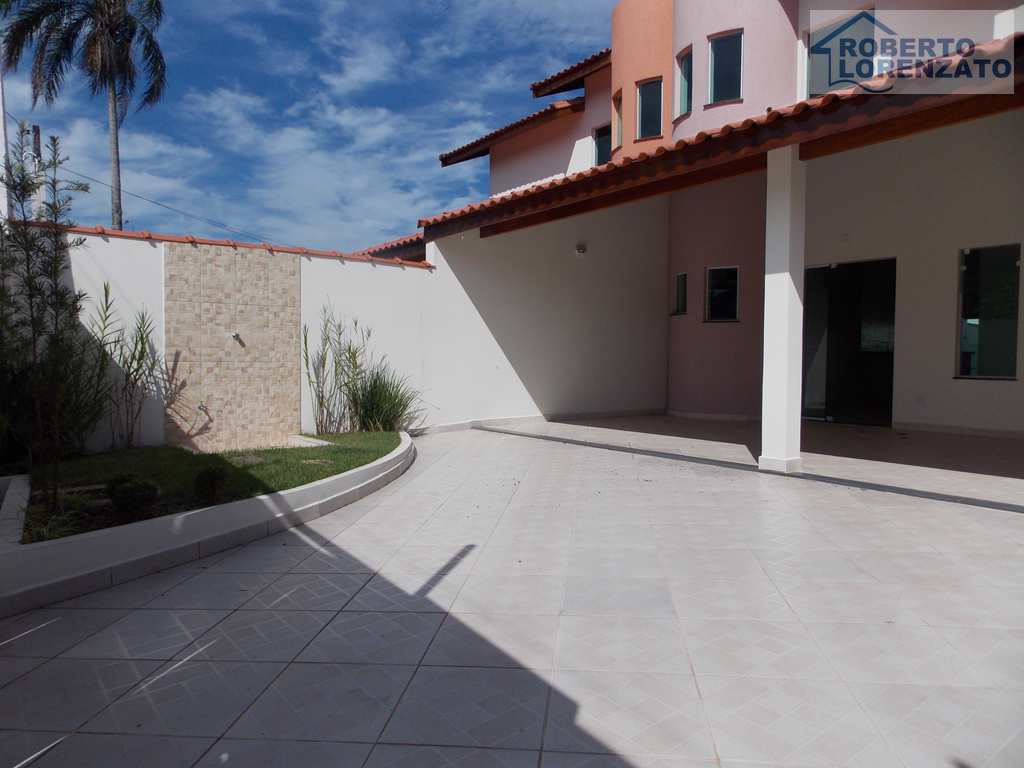 Casa em Peruíbe, bairro Stella Maris