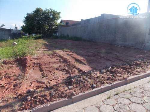 Terreno, código 884 em Peruíbe, bairro Icaraíba