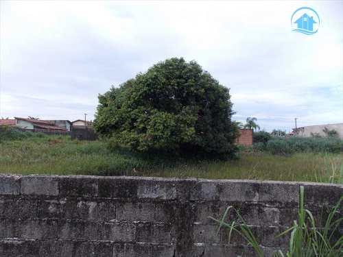 Terreno, código 872 em Peruíbe, bairro Maria Helena Novaes