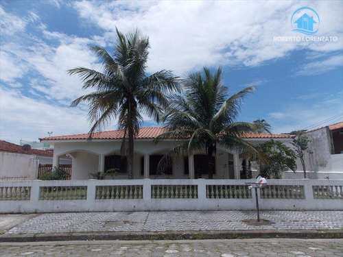 Casa, código 865 em Peruíbe, bairro Oásis