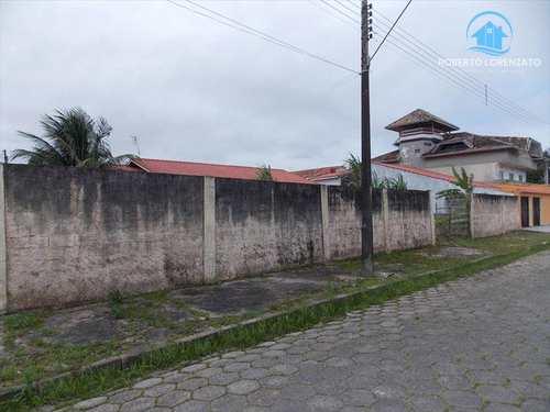 Terreno, código 842 em Peruíbe, bairro Oásis