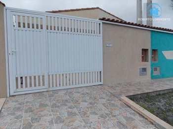 Casa, código 841 em Peruíbe, bairro Jardim Imperador