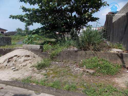 Terreno, código 832 em Peruíbe, bairro Maria Helena Novaes