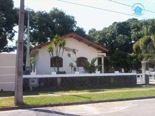 Casa, código 837 em Peruíbe, bairro Convento Velho