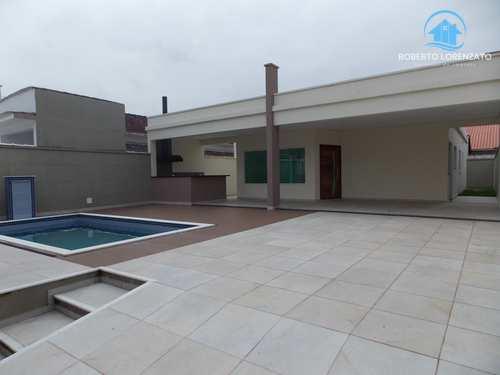Casa, código 831 em Peruíbe, bairro Jardim Beira Mar