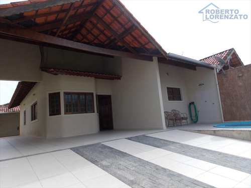 Casa, código 823 em Peruíbe, bairro Oásis