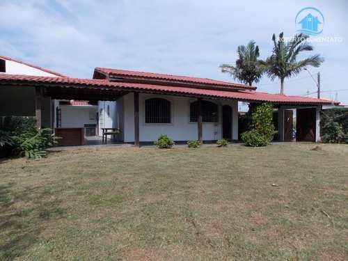 Casa, código 816 em Peruíbe, bairro Mar E Sol