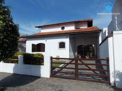 Casa, código 797 em Peruíbe, bairro Jardim Ribamar