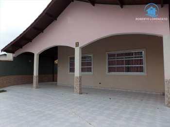 Casa, código 799 em Peruíbe, bairro Convento Velho