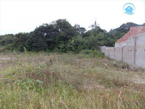 Terreno, código 761 em Peruíbe, bairro São José