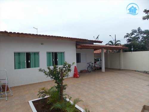 Casa, código 762 em Peruíbe, bairro Belmira Novaes